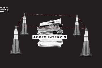 Cum autoritățile utilizează starea de urgență pentru a îngrădi accesul la informație și dreptul la petiționare